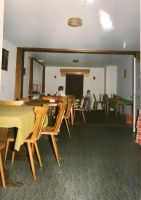 1990er-Frhstcksraum